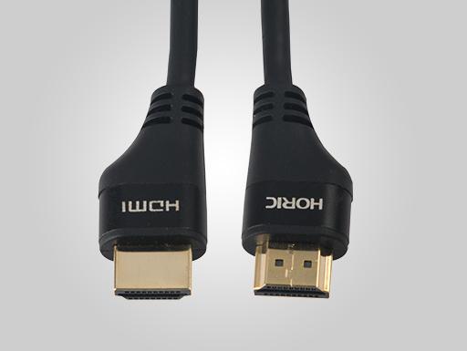 USB2.0 AM TO AF OD4.0 L=1.0M BLACK