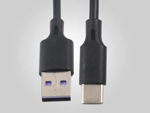 USB2.0 AM.TO TCOD3.5 Black/Red/White