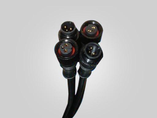 Waterproof wiring harness 3