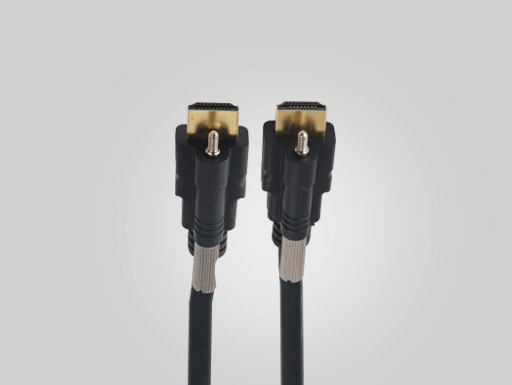 HDMI AM-AM HD Module 2.0 OD7.0 Black