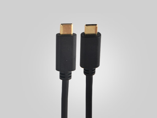 3.0TC Forming Black Wire Gold-plated Head
